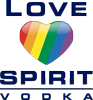 love spirit vodka